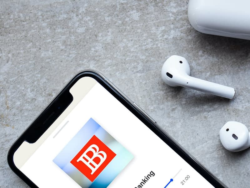 Believe in Banking Podcast